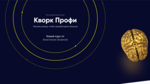 Read more about the article Кворк Профи