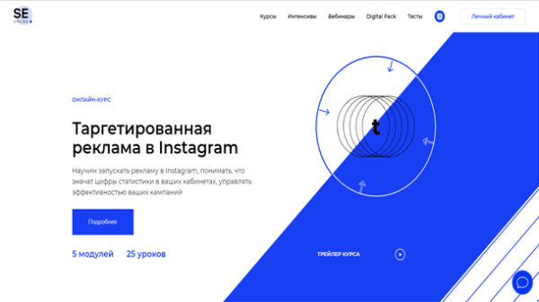 Read more about the article Таргетированная реклама в Instagram