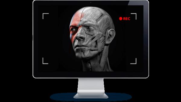 FACE HUNTER – Обучающая онлайн-программа по чтению эмоций на лице
