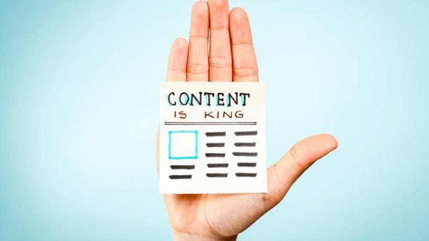 Курс по контентному SMM