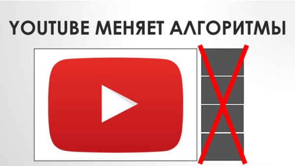 Read more about the article Новые алгоритмы YouTube (2020)