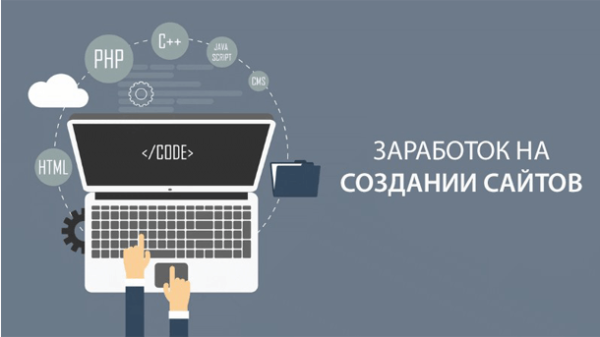 Read more about the article Быстрый заработок на простых сайтах