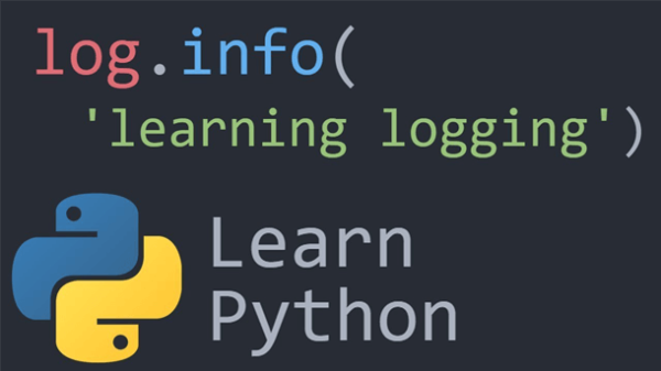 Логирование в Python