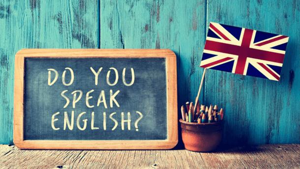 Авторский курс разговорного английского