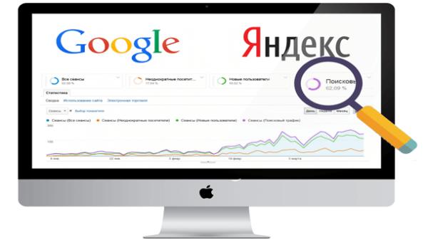 Как продвигаться в поисковых системах