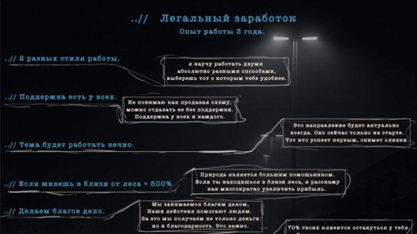 Read more about the article Белый заработок 100к+ в месяц
