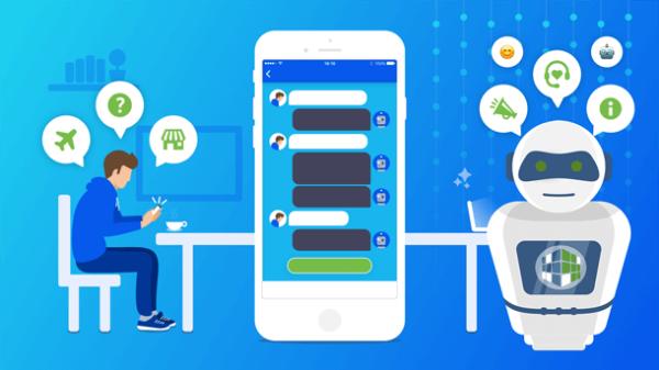 Read more about the article Бот-приложение самостоятельно