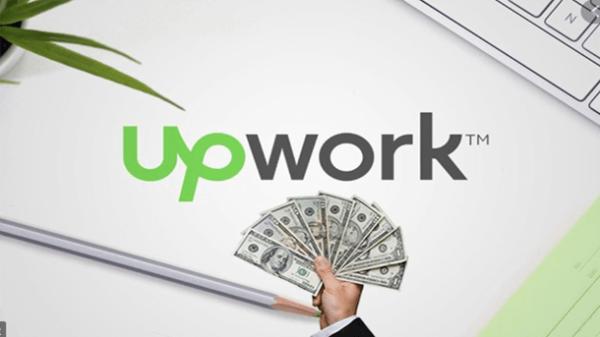 Как работать с Upwork
