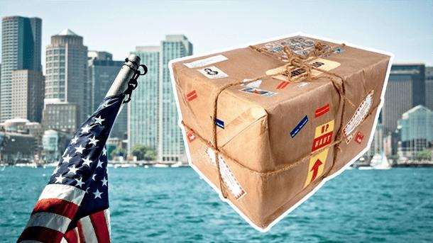 Продавай товары в США