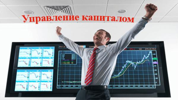 Read more about the article Управление капиталом