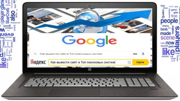 Read more about the article Вывод контента в ТОП