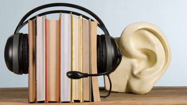 Заработок на аудиокнигах
