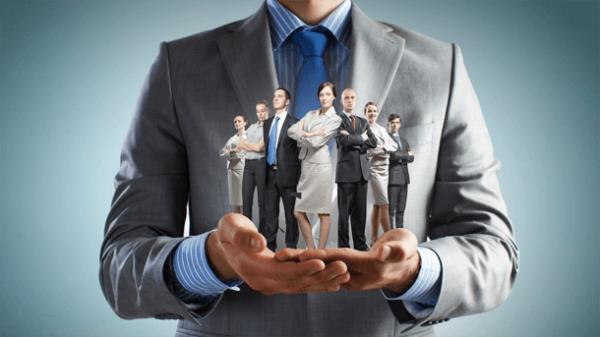 Заработок на подборе персонала