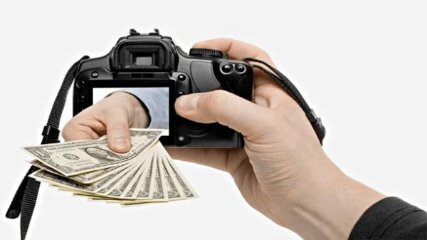 Read more about the article Заработок на фотостоках