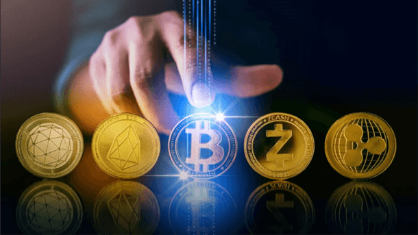 Read more about the article Инвестирование в криптовалюты