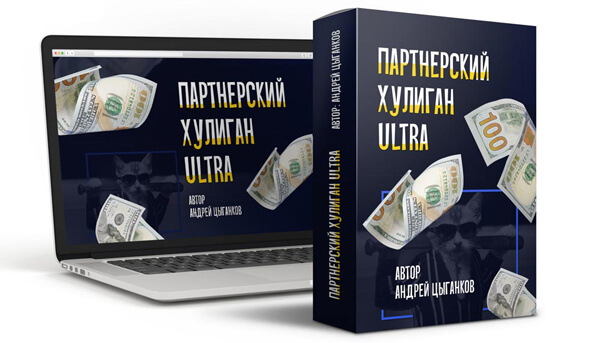 Read more about the article Партнерский хулиган