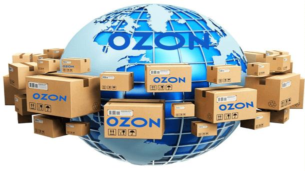 Бизнес на Озон