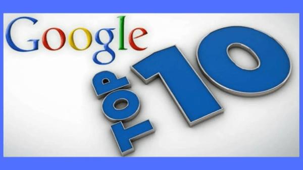 Как поднять сайт в топ Google