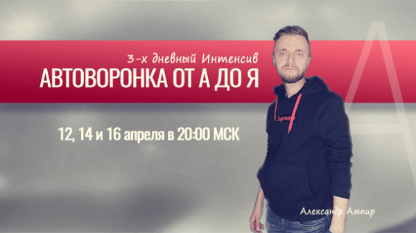 Read more about the article Автоворонки от А до Я