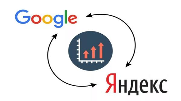 Настройка Google и Yandex для SEO