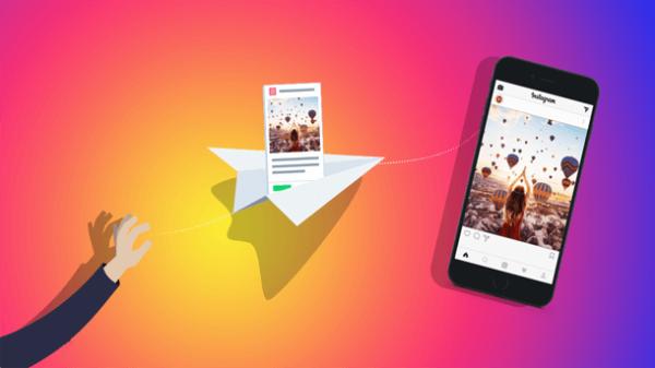 Read more about the article Приватное обучение рассылкам Instagram