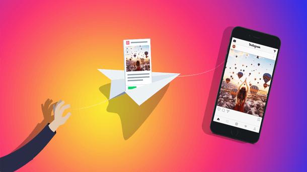 Приватное обучение рассылкам Instagram
