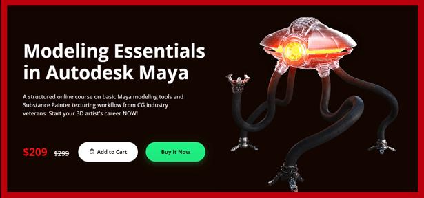 modeling-essentials-in-autodesk-maya