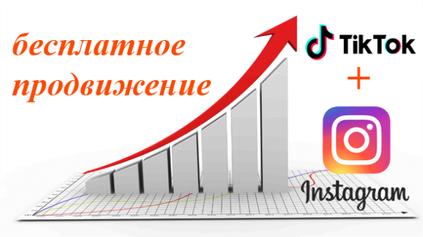 Read more about the article Бесплатное продвижение