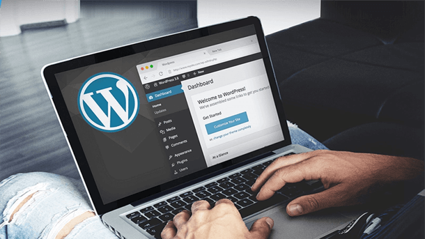 Read more about the article WordPress своими руками