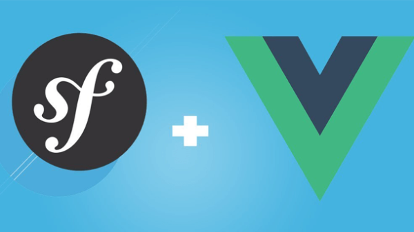 Read more about the article Symfony & Vue.js Полный курс