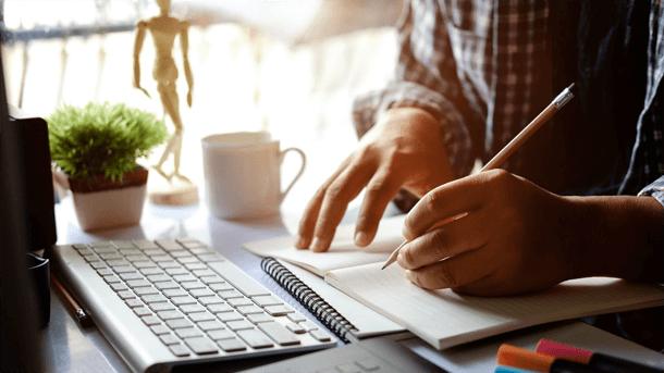 You are currently viewing Как написать красивую статью