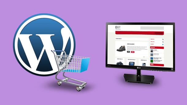 Read more about the article Создание интернет магазина на WordPress